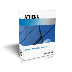 ATHENA Sheet Metal